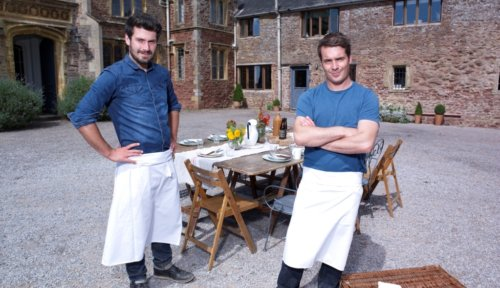 The Fabulous Baker Brothers: A Bite of Britain