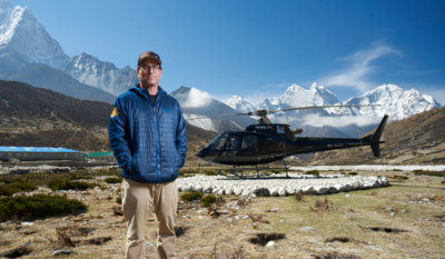 betty Commissioned To Make New Series Everest Rescue (w/t)