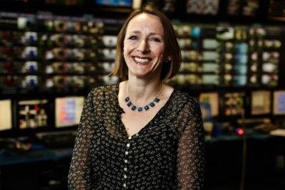 betty Appoints Helen Hawken As Director Of Programmes