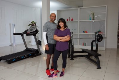 Channel 4 To Find Out What's The Right Exercise For You?