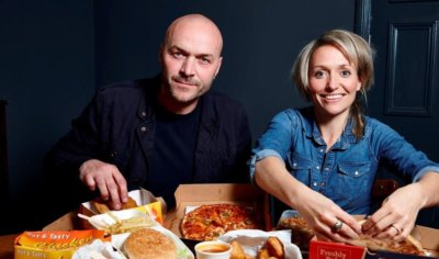 Tricks Of The Restaurant Trade To Return For A Second Series