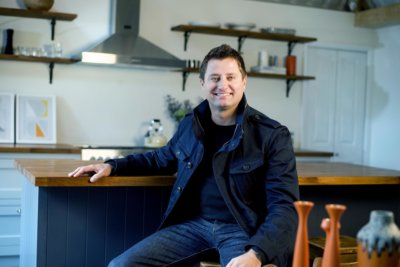 Unloved Houses Transformed In New Channel 4 Features Show Ugly House [w/t] Fronted By George Clarke