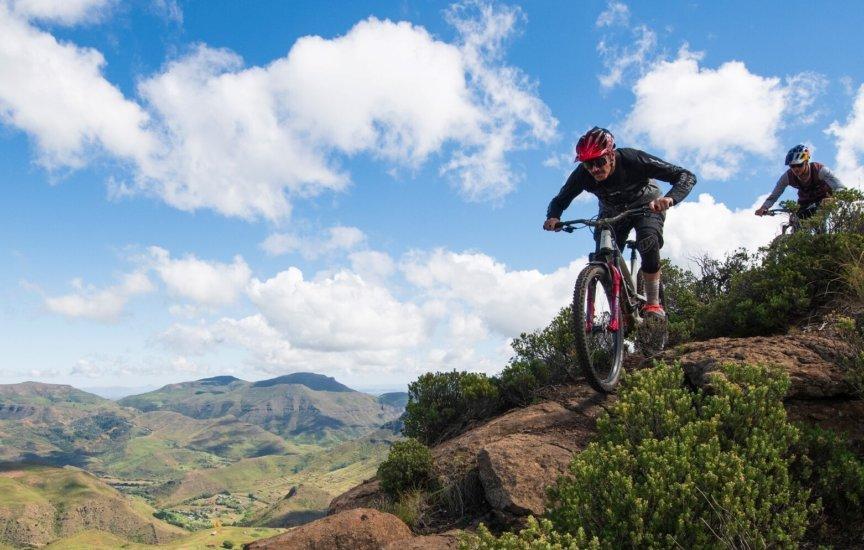 Rob Warner's Wild Rides