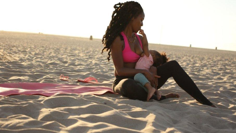 Extreme Breastfeeding