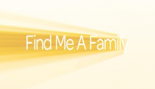 Find Me a Family